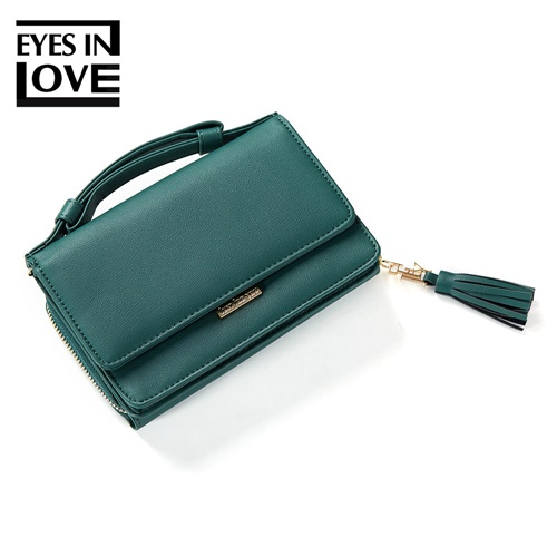 JT608 IDR.170.000 MATERIAL PU SIZE L17.8XH12XW6CM WEIGHT 350GR COLOR GREEN