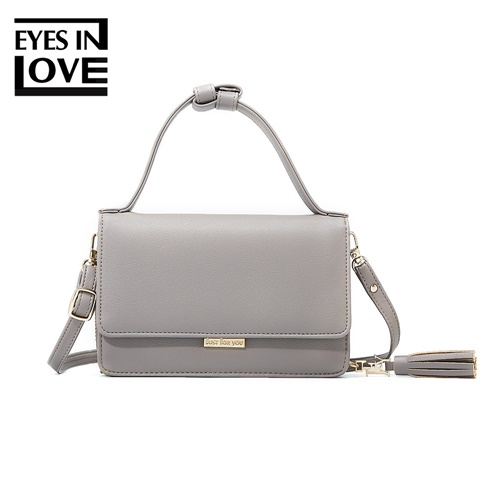 JT608 IDR.170.000 MATERIAL PU SIZE L17.8XH12XW6CM WEIGHT COLOR GRAY