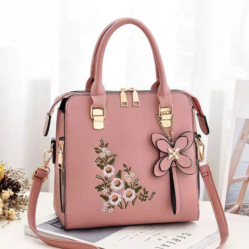 JT61148 IDR.178.000 MATERIAL PU SIZE L24XH23XW14CM WEIGHT 650GR COLOR PINK