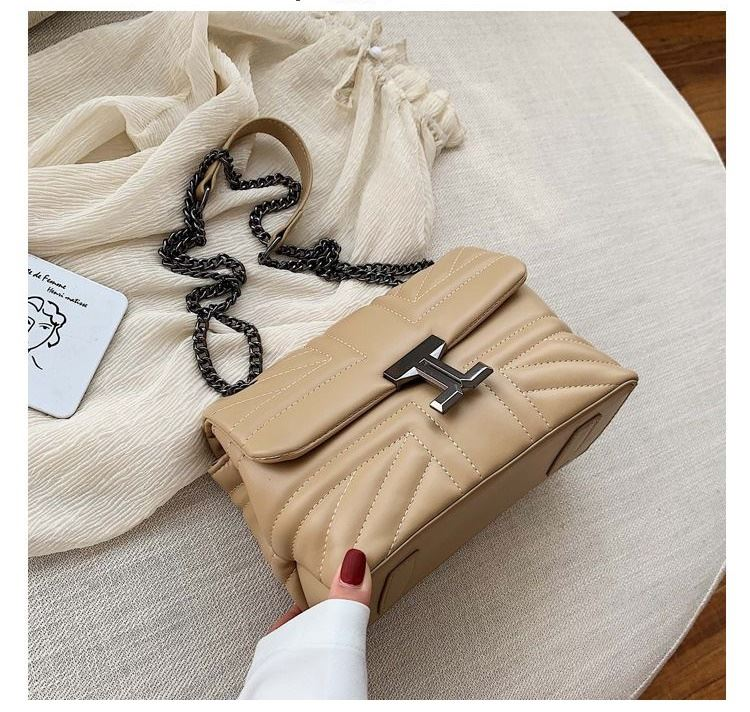 JT61508 IDR.177.000 MATERIAL PU SIZE L23XH15XW11CM WEIGHT 500GR COLOR KHAKI