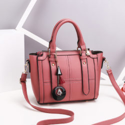 JT616 IDR.169.000 MATERIAL PU SIZE WEIGHT COLOR PINK