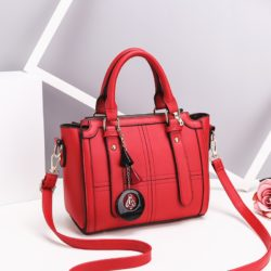 JT616 IDR.169.000 MATERIAL PU SIZE WEIGHT COLOR RED