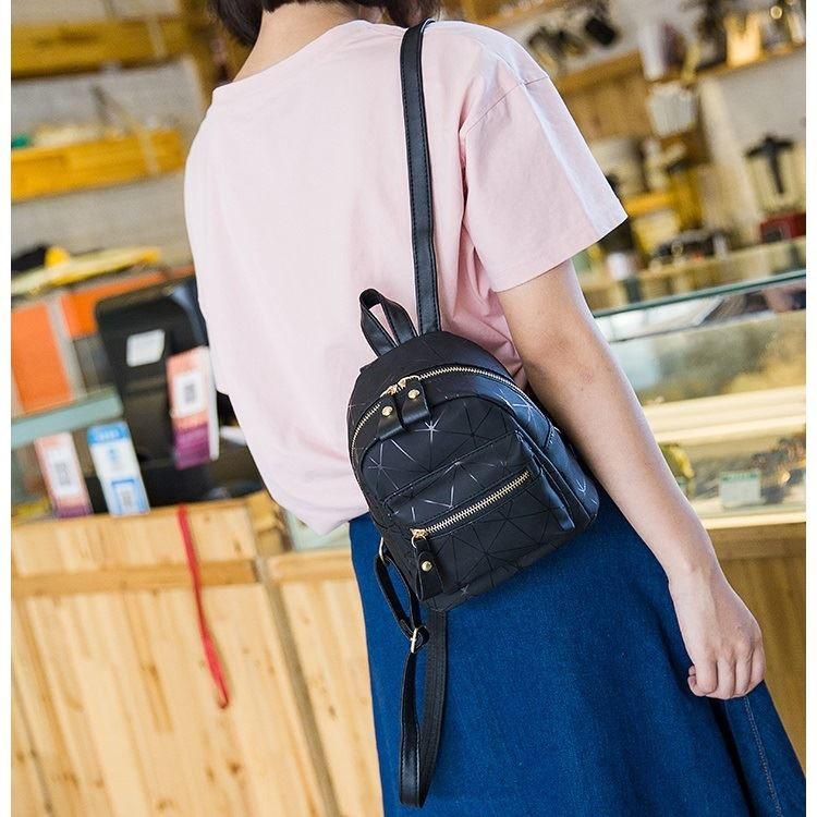 JT6227 IDR.135.000 MATERIAL PU SIZE L16XH19XW10CM WEIGHT 350GR COLOR BLACK