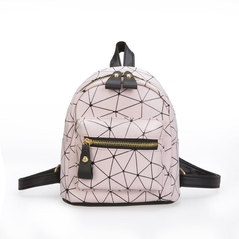 JT6227 IDR.135.000 MATERIAL PU SIZE L16XH19XW10CM WEIGHT 350GR COLOR PINK