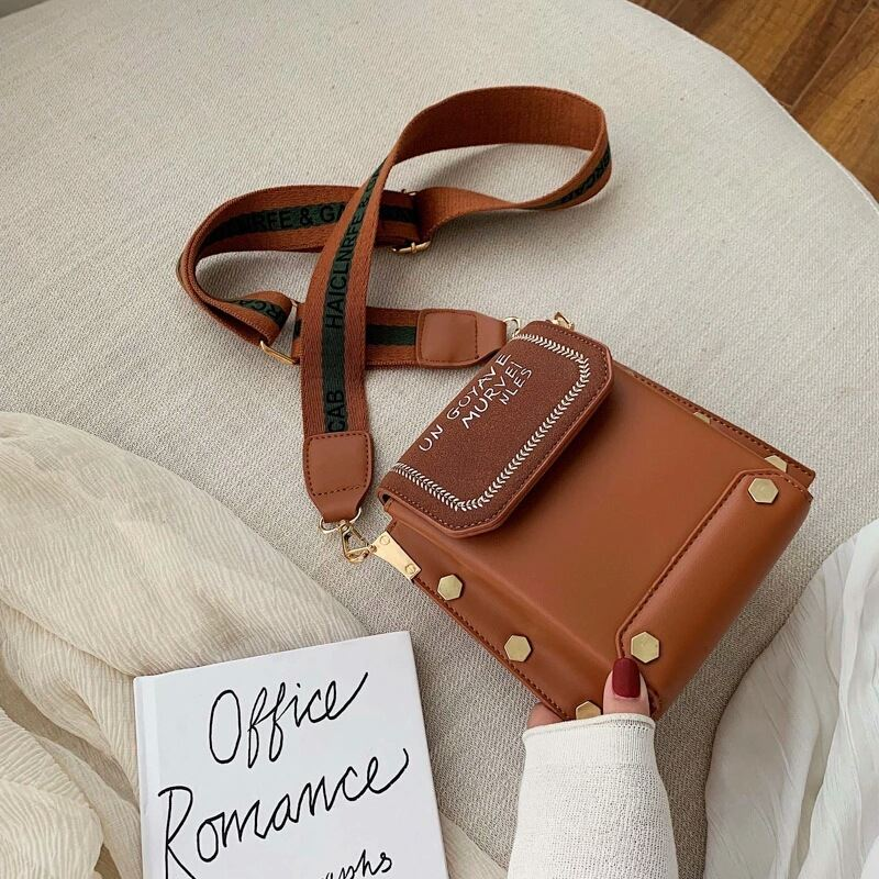 JT6243 IDR.163.000 MATERIAL PU SIZE L18.5XH17.5XW9.5CM WEIGHT 430GR COLOR BROWN
