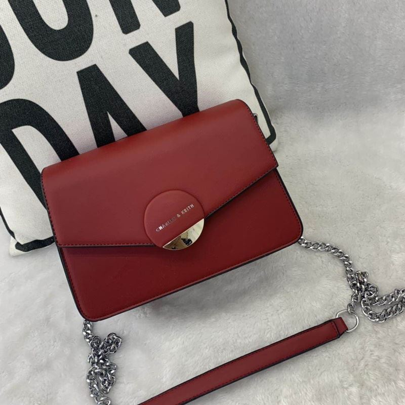 JT62637 IDR.182.000 MATERIAL PU SIZE L23XH16XW8CM WEIGHT 700GR COLOR RED