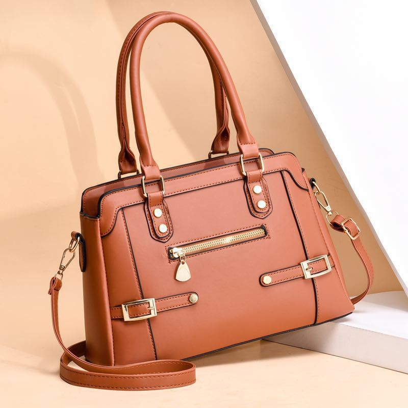 JT6603 IDR.185.000 MATERIAL PU SIZE L31XH21XW12M WEIGHT 750GR COLOR BROWN