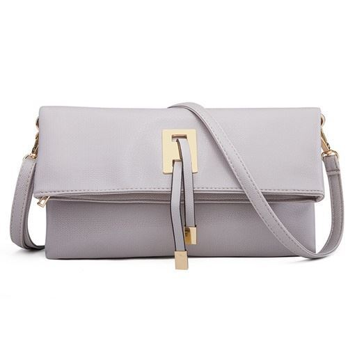 JT66618 IDR.135.000 MATERIAL PU SIZE L27XH15XW1.5CM WEIGHT 600GR COLOR GRAY