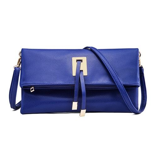 JT66618 IDR.139.000 MATERIAL PU SIZE L27XH15XW1.5CM WEIGHT 600GR COLOR BLUE