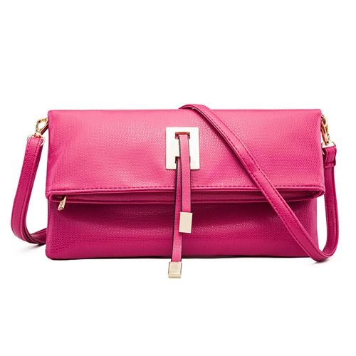 JT66618 IDR.145.000 MATERIAL PU SIZE L27XH15XW1.5CM WEIGHT 600GR COLOR ROSE