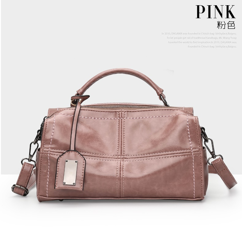 JT680 IDR.192.000 MATERIAL PU SIZE L27XH16XW11CM WEIGHT 650GR COLOR PINK