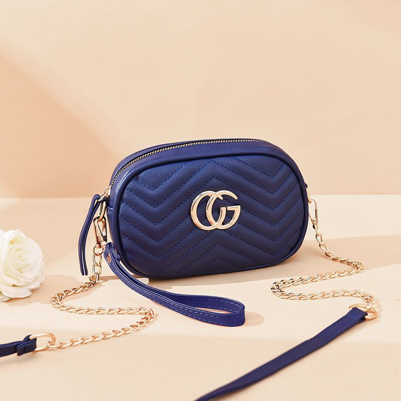 JT68501 IDR.125.000 MATERIAL PU SIZE L19XH13.5XW6.5CM WEIGHT 300GR COLOR DARKBLUE