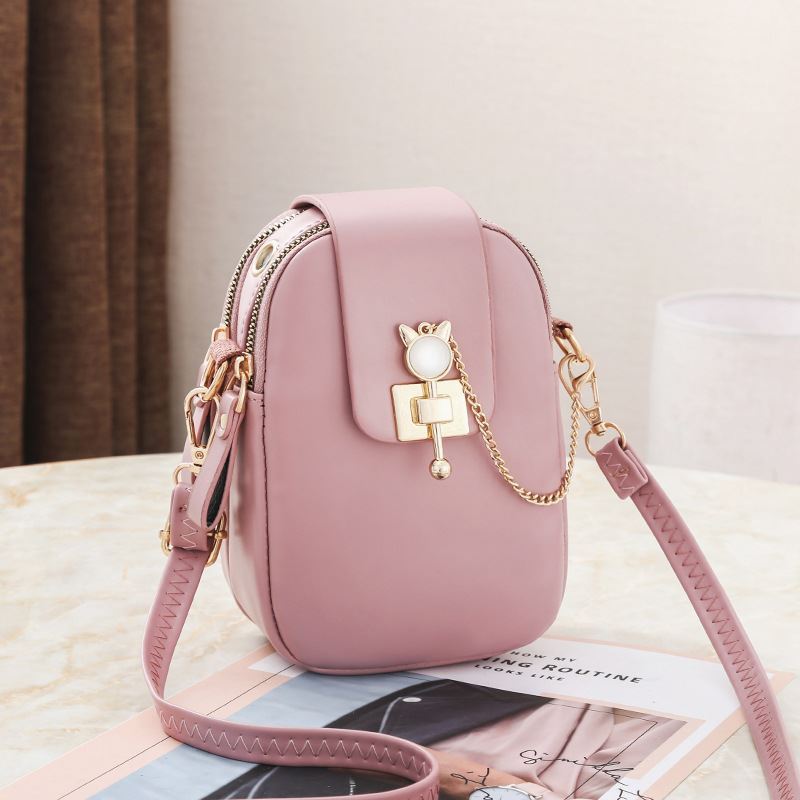 JT68621 IDR.155.000 MATERIAL PU SIZE L13XH19XW6CM WEIGHT 300GR COLOR PINK