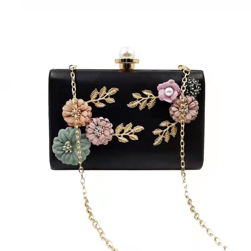 JT70099 IDR.185.000 MATERIAL PU SIZE L18XH15XW4CM WEIGHT 550GR COLOR BLACK