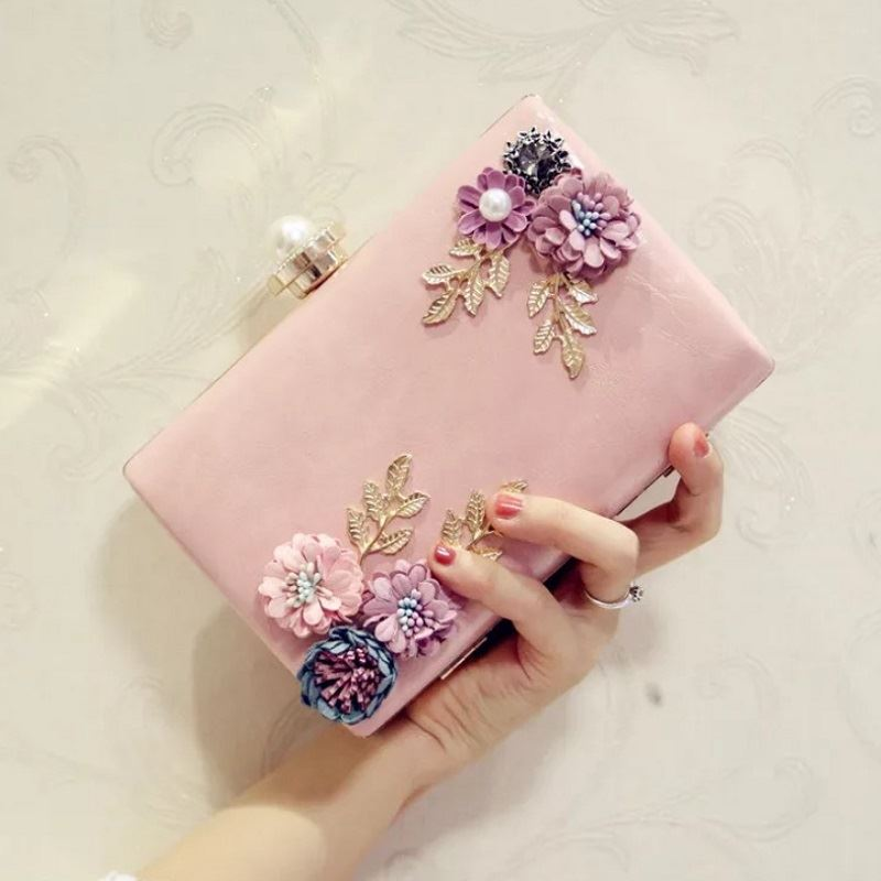 JT70099 IDR.185.000 MATERIAL PU SIZE L18XH15XW4CM WEIGHT 550GR COLOR PINK