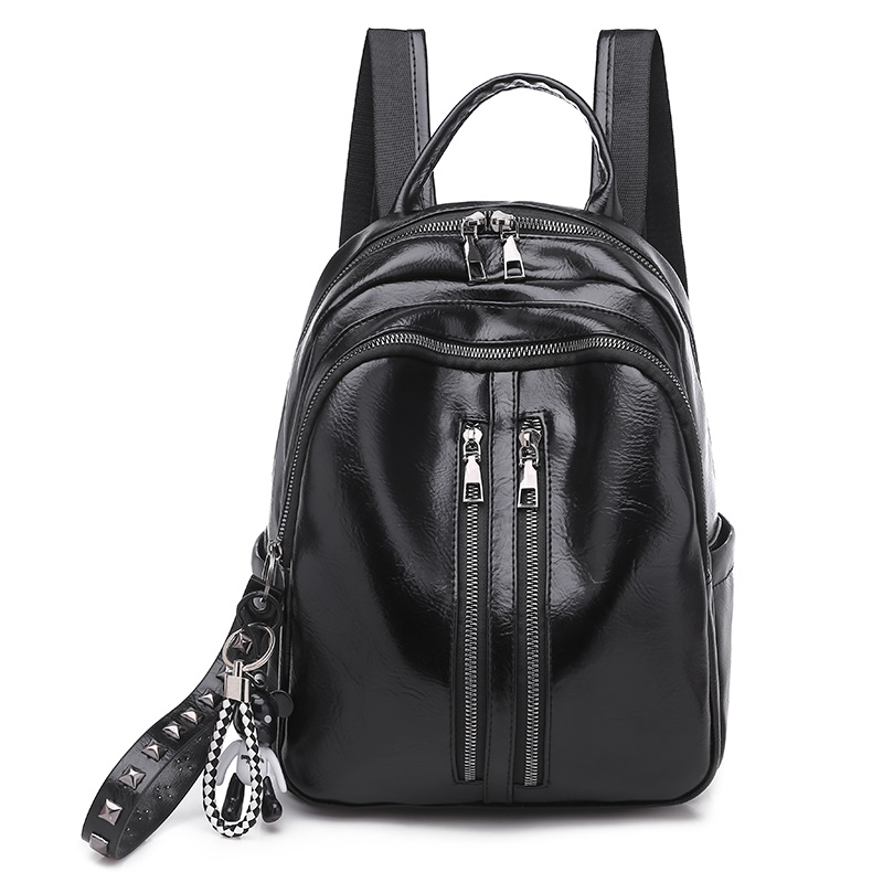 JT7014 IDR.148.000 MATERIAL PU SIZE L24XH31XW11CM WEIGHT 650GR COLOR BLACK