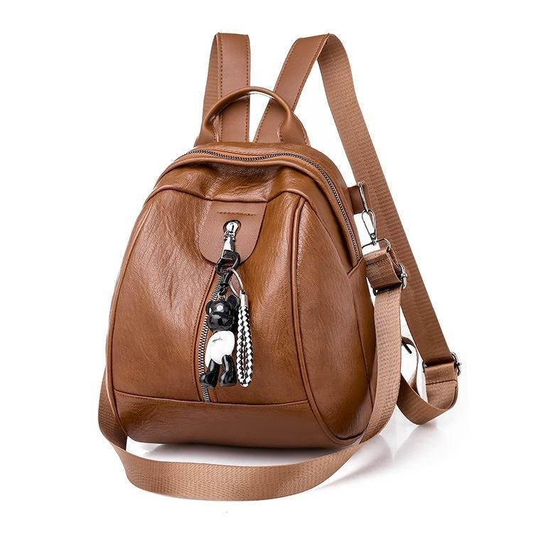 JT7032 IDR.148.000 MATERIAL PU SIZE L24XH27XW15CM WEIGHT 600GR COLOR BROWN