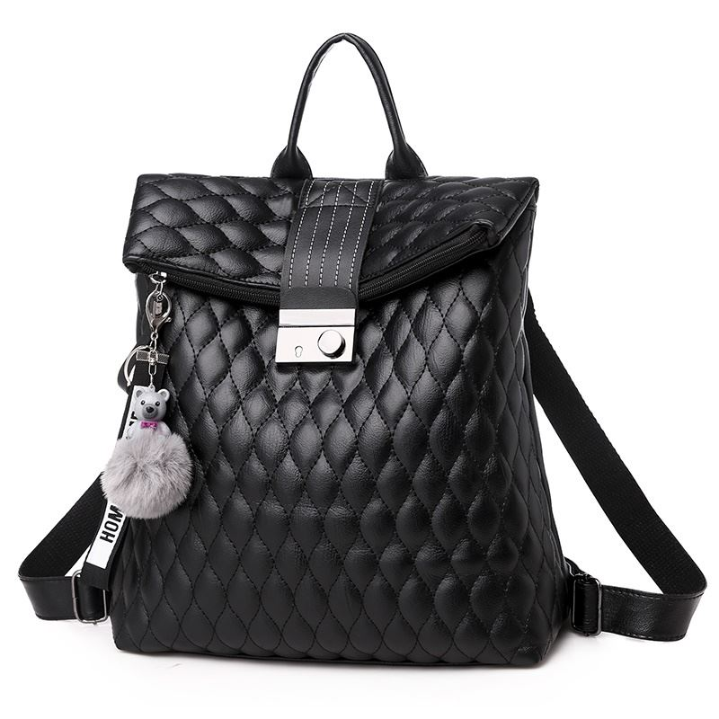 JT7111 IDR.152.000 MATERIAL PU SIZE L30XH31XW14CM WEIGHT 550GR COLOR BLACK