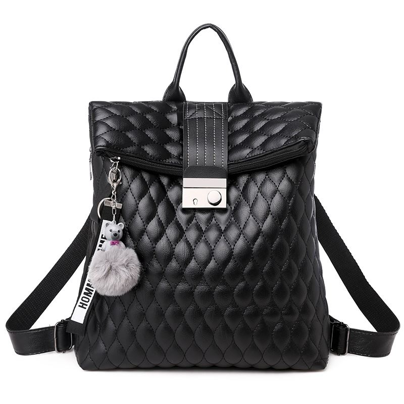 JT7111 IDR.165.000 MATERIAL PU SIZE L30XH31XW14CM WEIGHT 600GR COLOR BLACK
