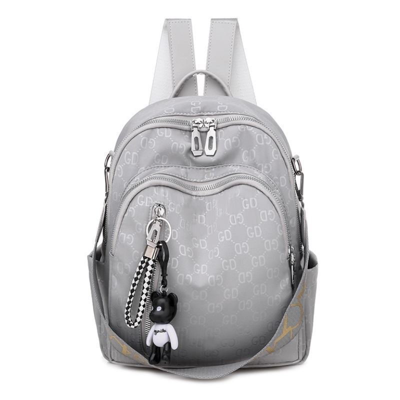 JT7157 IDR.149.000 MATERIAL PU SIZE L25XH28XW10CM WEIGHT 500GR COLOR GRAY