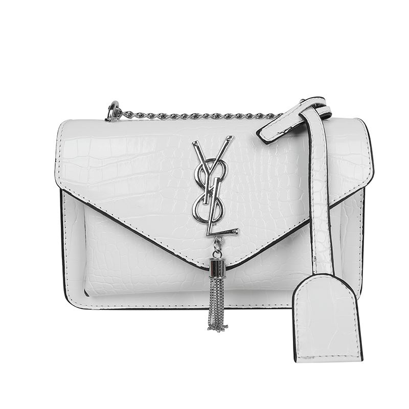 JT7231 IDR.162.000 MATERIAL PU SIZE L22XH14XW7CM WEIGHT 650GR COLOR WHITE
