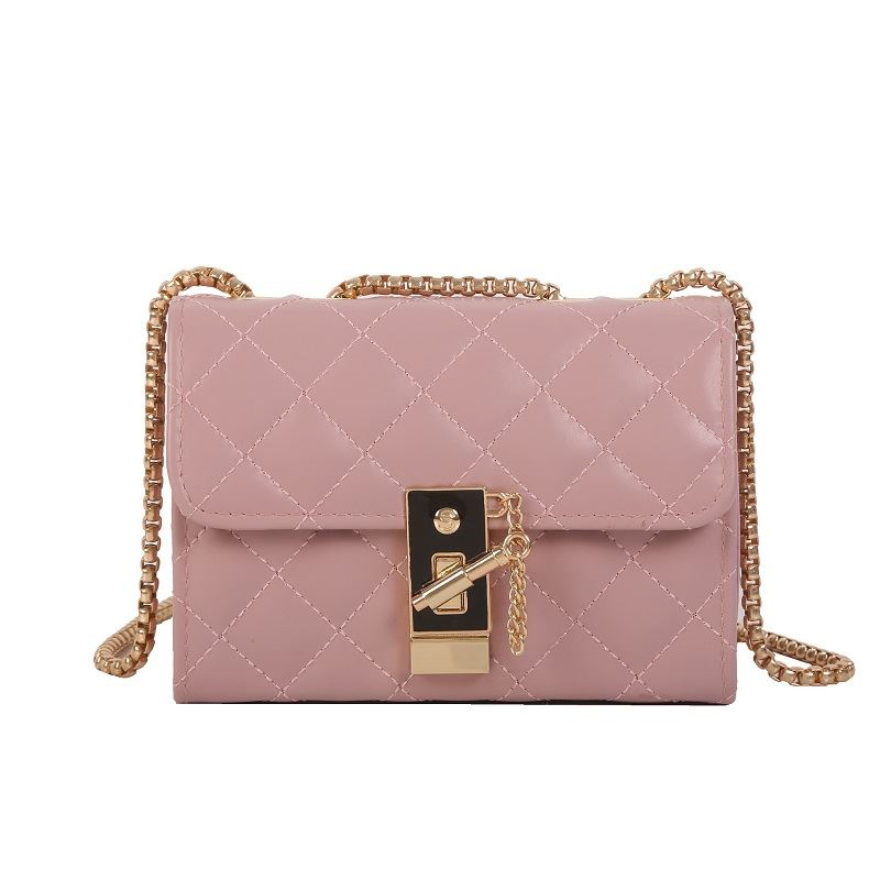 JT7450 IDR.129.000 MATERIAL PU SIZE L18XH13XW8CM WEIGHT 400GR COLOR PINK