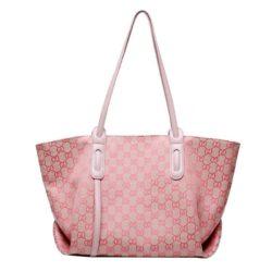 JT76144-pink Tas Selempang GD Wanita Cantik Import