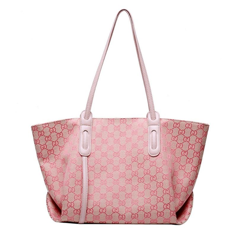 JT76144 IDR.162.00 MATERIAL CANVAS SIZE L26-48XH27XW19CM WEIGHT 500GR COLOR PINK