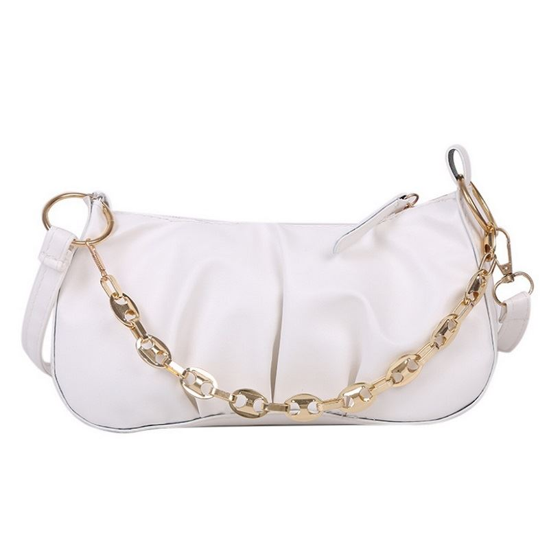 JT7693 IDR.125.000 MATERIAL PU SIZE L21-24XH13XW7CM WEIGHT 300GR COLOR WHITE