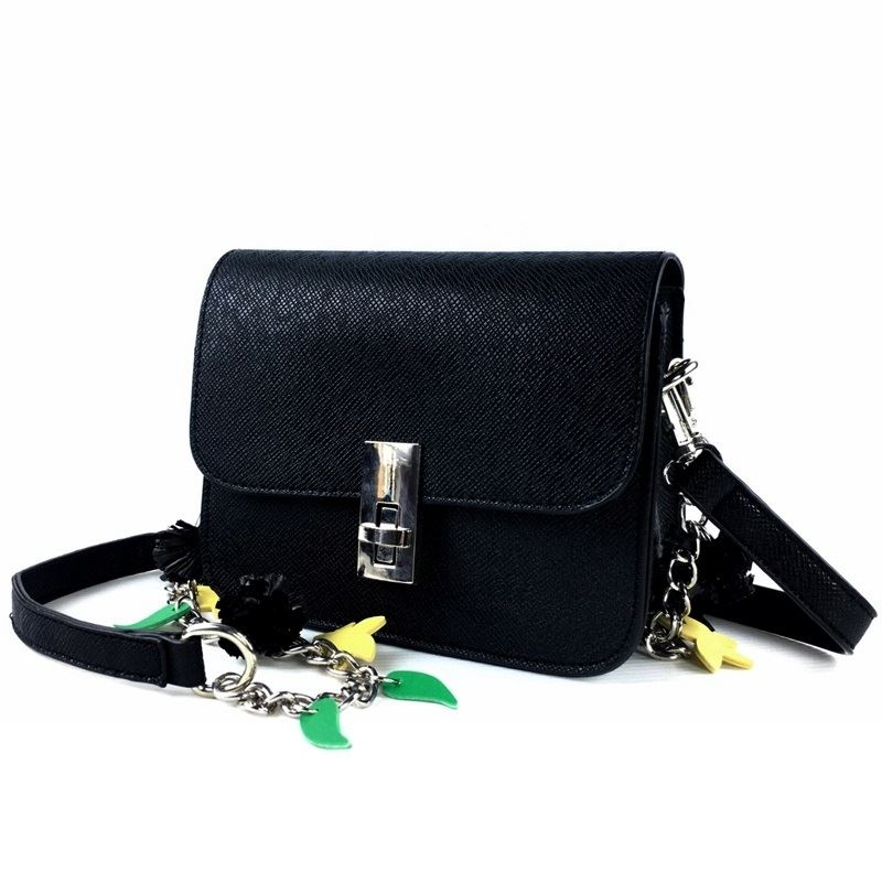 JT777 IDR.159.000 MATERIAL PU SIZE L17XH12XW8CM WEIGHT 450GR COLOR BLACK