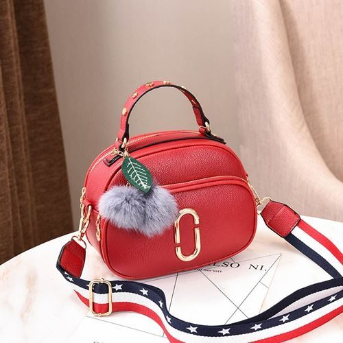 JT77955 IDR.165.000 MATERIAL PU SIZE L23XH24XW15CM WEIGHT 600GR COLOR RED