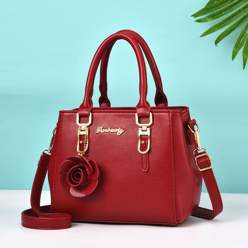 JT78255 IDR.165.000 MATERIAL PU SIZE L24XH19XW14CM WEIGHT 730GR COLOR RED