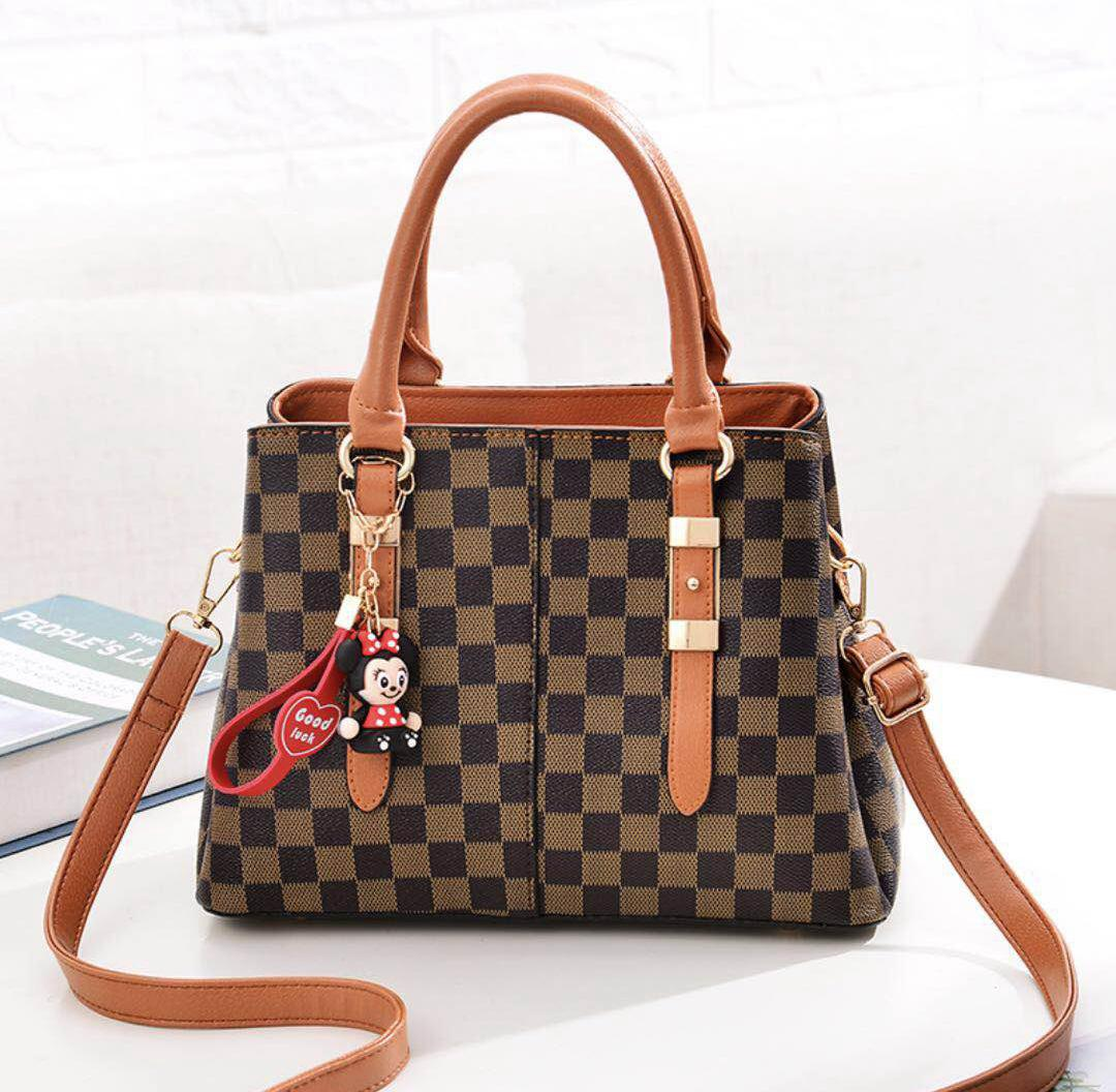 JT80111 IDR.180.000 MATERIAL PU SIZE L29XH20XW14CM WEIGHT 900GR COLOR BROWN