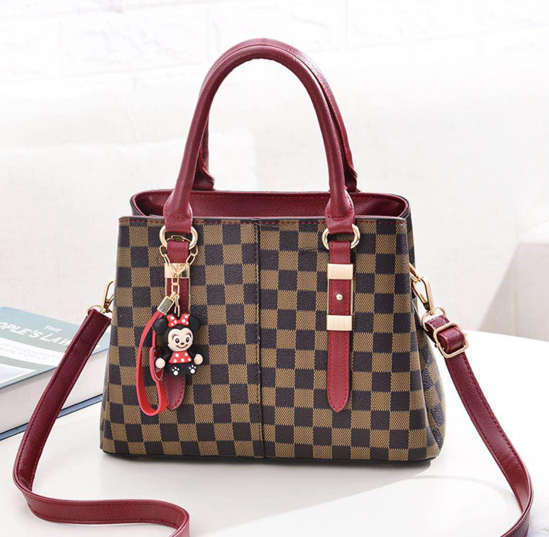 JT80111 IDR.180.000 MATERIAL PU SIZE L29XH20XW14CM WEIGHT 900GR COLOR RED