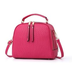 JT8112-rose Tas Selempang Fashion Wanita Cantik Import