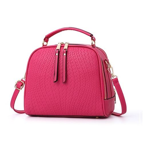 JT8112 IDR.145.000 MATERIAL PU SIZE L24XH20XW11CM WEIGHT 600GR COLOR ROSE