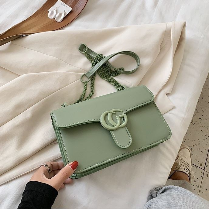 JT8133 IDR.170.000 MATERIAL PU SIZE L23XH15XW6CM WEIGHT 500GR COLOR GREEN