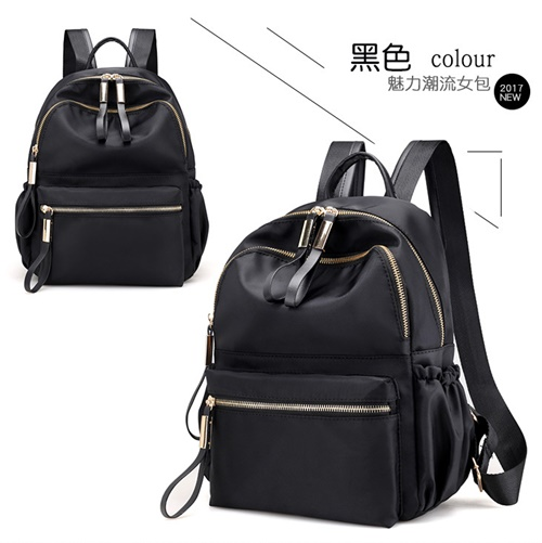 JT813479 IDR.160.000 MATERIAL NYLON SIZE L26XH29XW13CM WEIGHT 500GR COLOR BLACK
