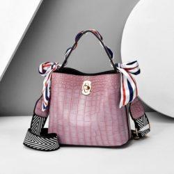 JT8151-purple Tas Selempang Fashion Wanita Cantik Import