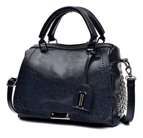 JT819561-blue Tas Handbag Selempang Wanita Import terbaru