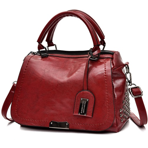 JT819561 IDR.175.000 MATERIAL PU SIZE L29XH20XW11CM WEIGHT 700GR COLOR RED