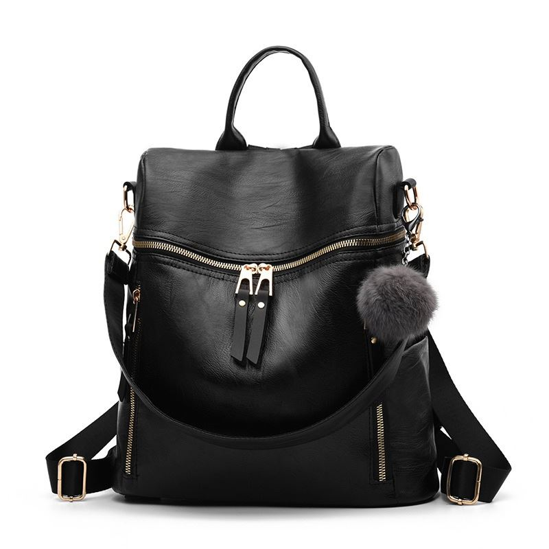 JT8281 IDR.175.000 MATERIAL PU SIZE L31XH34XW14CM WEIGHT 850GR COLOR BLACK