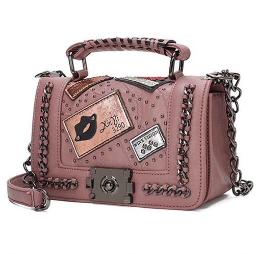 JT839501 IDR.165.000 MATERIAL PU SIZE L20XH13XW8CM WEIGHT 500GR COLOR PINK