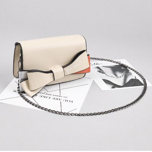 JT8556 IDR.147.000 MATERIAL PU SIZE L18XH12XW6CM WEIGHT 500GR COLOR BEIGE