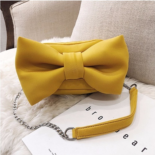 JT8608 IDR.145.000 MATERIAL SUEDE SIZE L18XH12XW7CM WEIGHT 400GR COLOR YELLOW