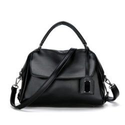 JT8800-black Tas Selempang Cantik Wanita Elegan Import