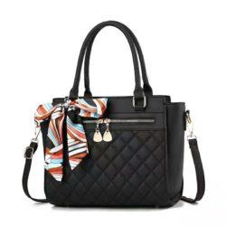 JT8801-black Tas Pesta Wanita Elegan Import Terbaru