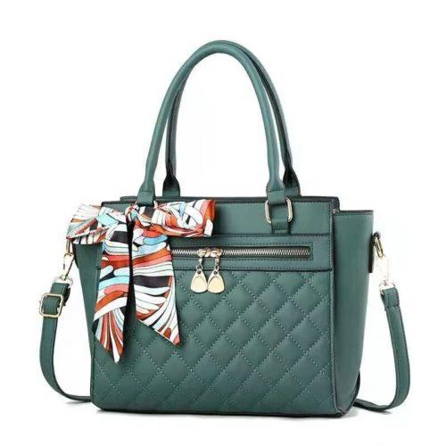 JT8801-green Tas Pesta Wanita Elegan Import Terbaru