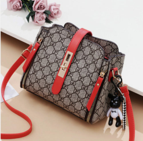 JT8809 IDR.162.000 MATERIAL PU SIZE WEIGHT COLOR GDRED