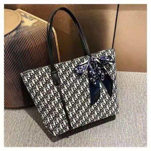 JT88562-gdblack Tas Selempang Fashion Import Wanita Cantik
